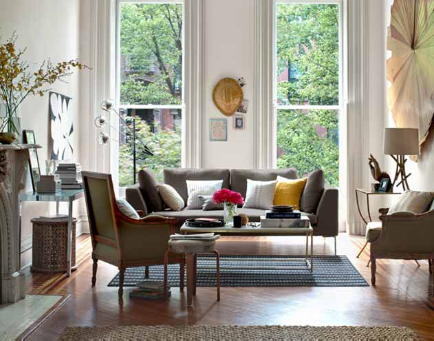 Nate Berkus New Collection at Target — Gail Wright at Home