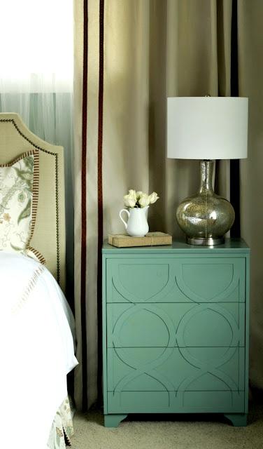 http://craftysisters-nc.blogspot.com/2012/03/ikea-rast-dresser-makeover.html