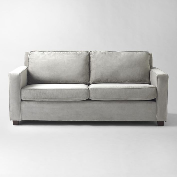 West Elm Henry Sofa: http://bit.ly/14GWiOa